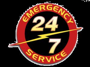 Emergency elektryk londyn